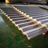 胜博 YX18-76-988型单板 0.3mm-1.0mm厚4S店专用横挂板、坲碳树脂漆层波纹板、高锌层耐指纹镀铝锌光板
