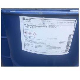 大量现货供应含量99.9%优质化工原料二甲基乙醇胺