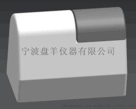 双电四探针粉末电阻率测试系统(智能型)