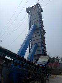 河北用量100-500吨燃煤粮食烘干塔旧设备改造厂家