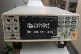 日置HIOKI 3541微電阻計毫歐表/超低內阻測試儀/銷售!維修!回收