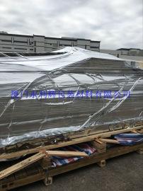 厦门  大型货物  铝塑编织防潮袋