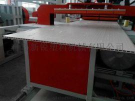 哪里有新型PVC木塑墙板生产设备?来新锐塑机