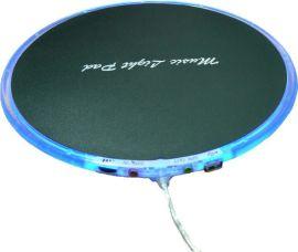USB HUB音响鼠标垫(AL--525)