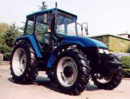 拖拉机 (KM1004)