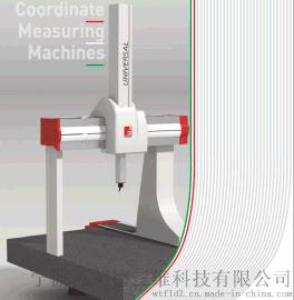 进口三坐标测量机