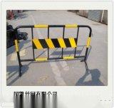 厂家直销铁马护栏临时移动护栏
