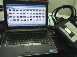 奔驰**专用检测仪 C5汽车诊断电脑
