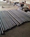 窑炉耐火材料碳化硅方梁辊棒横梁支撑架