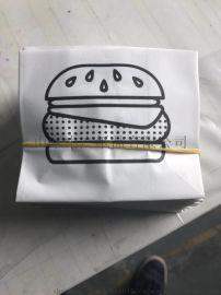 供应炸鸡炸肉包装纸淋膜纸