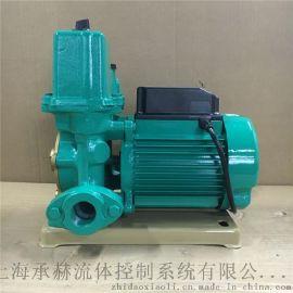德国威乐水泵PW-251E非自动高压供水增压泵