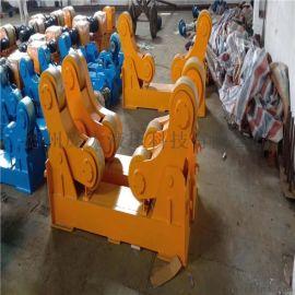 庞大 自调式焊接滚轮架 管子焊接小型滚轮架 特点