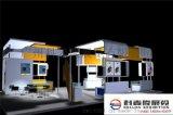 广州展会搭建 展厅制作设计工厂