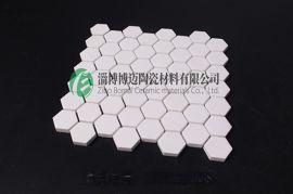 厂家直供丨95氧化铝陶瓷衬片丨95陶瓷贴片