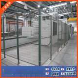 珠海工业区库房隔离网 运动场框架护栏网隔断围栏网