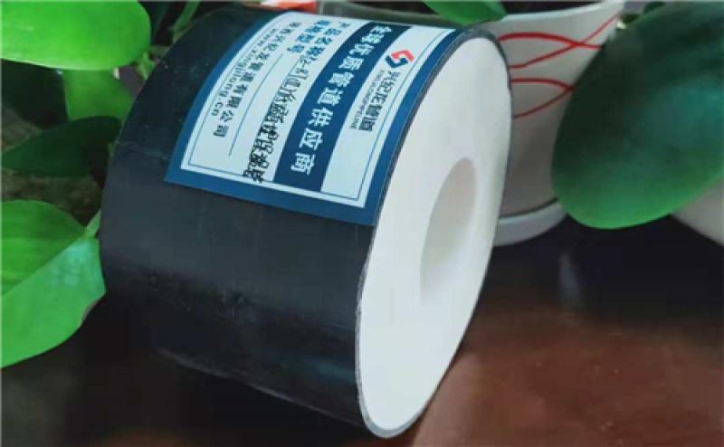 遼寧瀋陽 PE-RT II型預製直埋保溫管 供應商