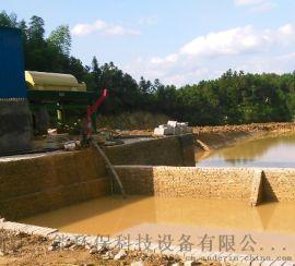 打桩污泥脱水设备、油田污泥脱水设备