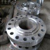 现货直销碳钢平板法兰HG/T20615化工标准法兰