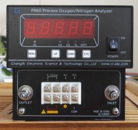氮气分析仪、微氧仪、智能露点仪