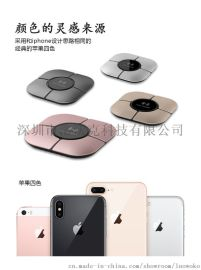 苹果三星无线充工厂手机无线充电器车载无线充电器