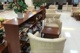 恒吉家具NJ-HJ002 智慧银行家具等候沙发