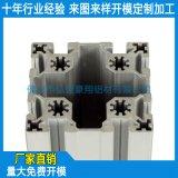 铝挤工业铝型材8080,铝型材7070表面处理厂家