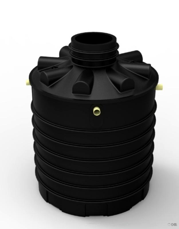 生活污水處理設備_一體化智慧生活污水處理淨化槽