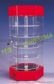 各种灯箱、旋转灯箱  展示柜