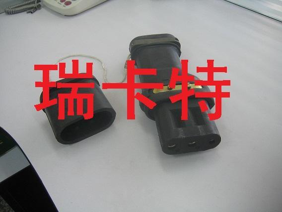 PJ500T电联接器