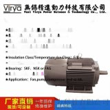 Y2VP-160M-4-11KW變頻電機廠家