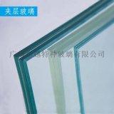 超大超长夹层玻璃 超大超长钢化夹层玻璃