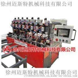 厂家直销 MHW220B 数控隧道支护网焊网机