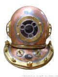 TF12重潛頭盔, 銅製潛水頭盔, 西洋仿古潛水帽