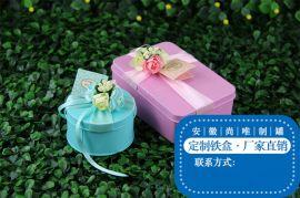 六安马口铁盒定制-合肥铁盒铁罐定做-安徽尚唯制罐厂