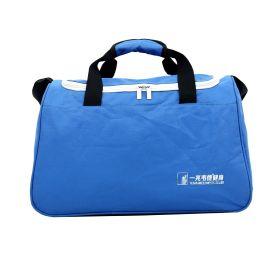 單肩手提健身包 上海健身包 有獨立鞋袋健身包