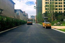 深圳道路沥青工程施工承包 深圳市政沥青路面铺路公司