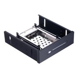 2.5寸光驱位SATA内置硬盘抽取盒