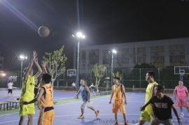 室外篮球场  照明灯篮球场室外  灯LED球场灯具