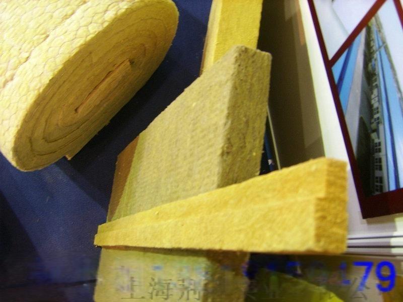 上海櫻花岩棉有限公司 工業有岩棉板