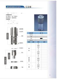 厚转塔模具气吹系列C工位