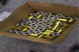 供應高品質隔熱布 金色鋁箔反輻射耐熱纏帶