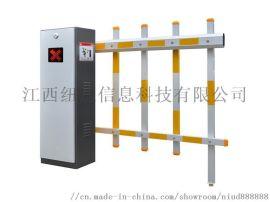 智能停车场设备数控变频道闸