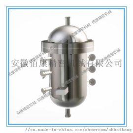 贵金属细粉提纯设备,旋液分离器
