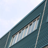 铝镁锰波纹板 836型屋面系统 厂房外墙板