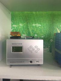 厂家直销LB-2400恒温恒流大气采样器