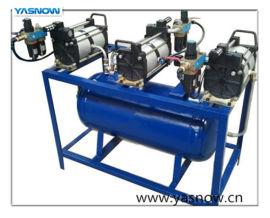 热流道增压泵 模具增压泵 气体增压机