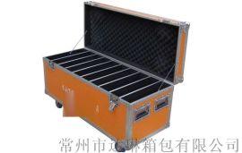 廠家定做舞臺道具箱燈光器材箱鋁合金航空箱