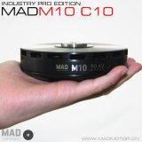 MAD/无刷电机 M10 U12 大负载 功率