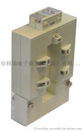 开口式电流互感器 安科瑞AKH-0.66/K  130*40 2000/5
