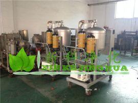 ZLYC-25磷酸酯油真空滤油机
